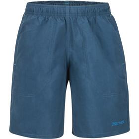 Marmot OG Lapset Lyhyet housut , sininen